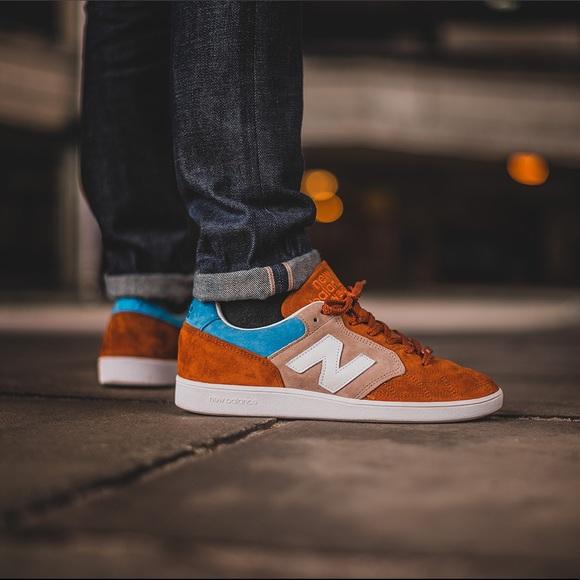 líder amanecer lanzadera  New Balance Shoes   Nib Epictrha X Hanon Shop Collab   Poshmark